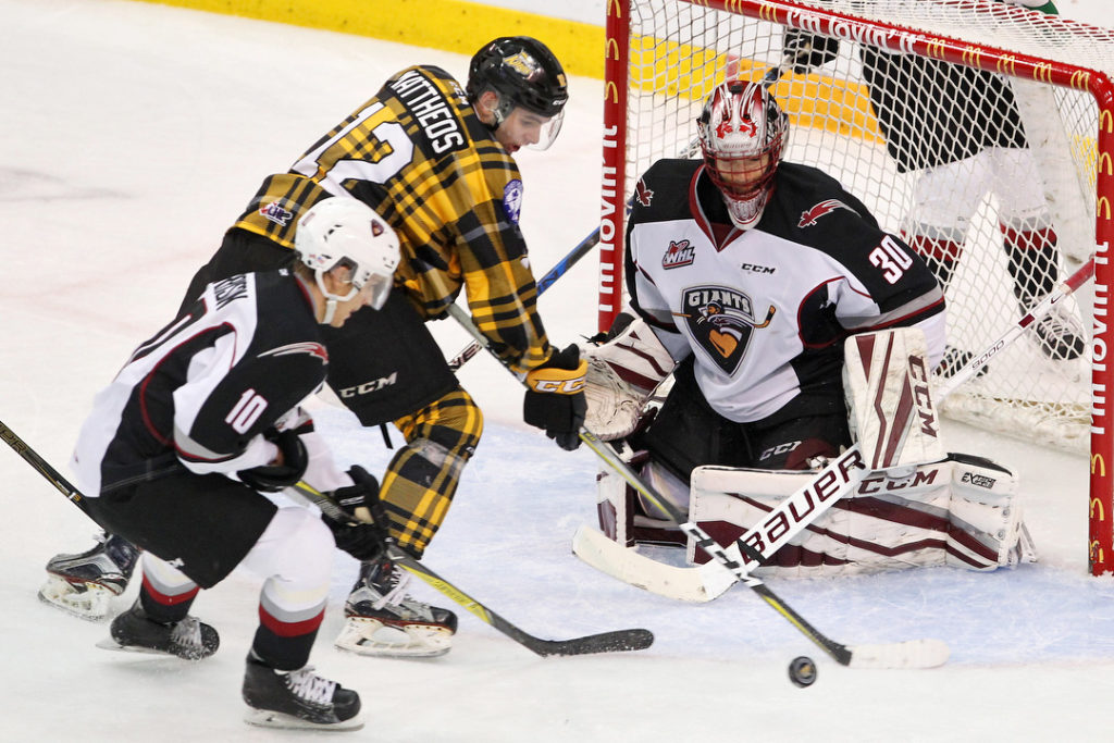 THE REMAX SUITS UP FOR DON CHERRY IS COMING BACK – Brandon Wheat Kings