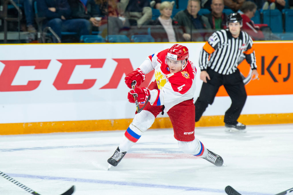 Russia Looking To Get Back On The Podium At 2019 World Juniors