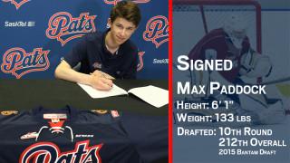 Paddock Signing 05-30-16 Twitter