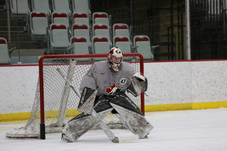 photo: Taylor Crosby, Hockey Canada Images