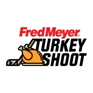 Fred Meyer Turkey Shoot Logo