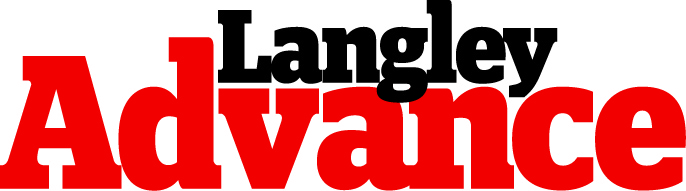 langley advance logo