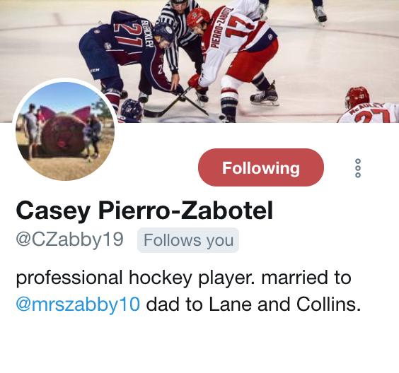 Pierro Zabotel Twitter