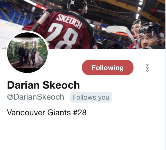 Skeoch Twitter