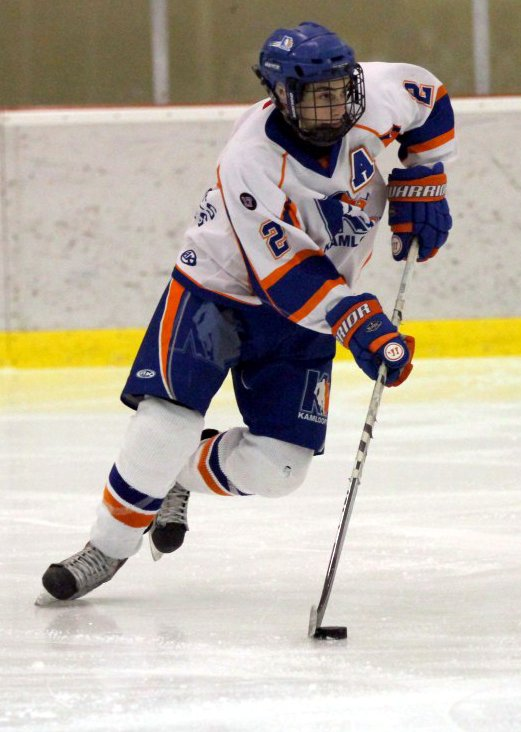 Kamloops Minor Hockey Association
