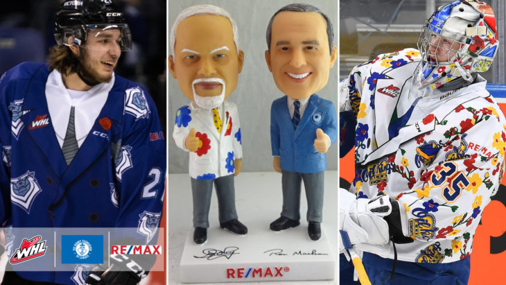 WHL, WHEAT KINGS, REMAX TO CELEBRATE HOCKEY NIGHT IN CANADA ...