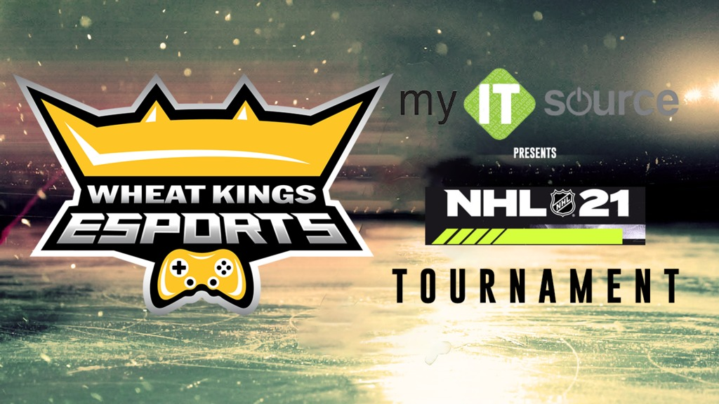Tournament large banner