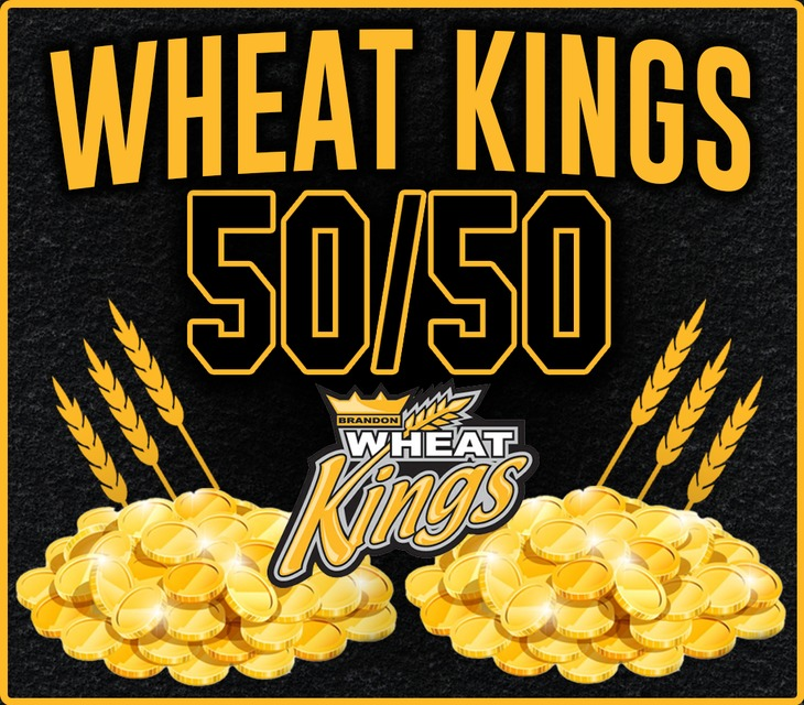 Wheat Kings 5050 Logo