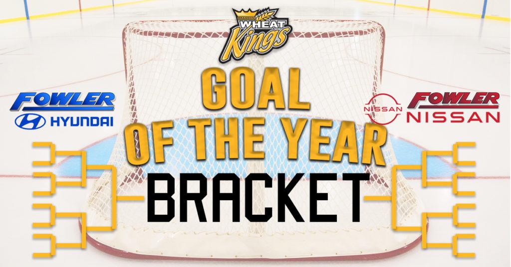 Fowlers Goal of the Year bracket sample