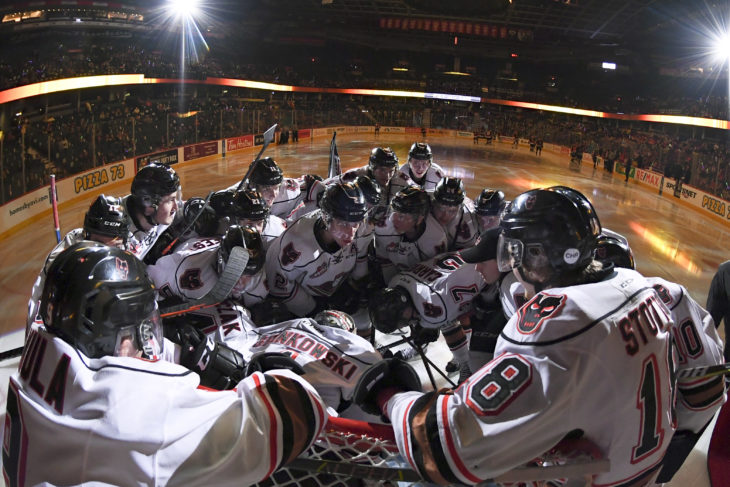 Hitmen have gone 5-10 on the powerplay in the first three games of the season series against Brandon