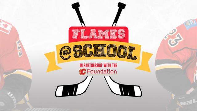 flames-school