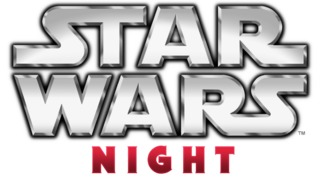 Star Wars Night-Web