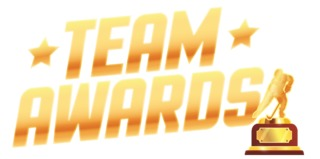 Team Awards - Web