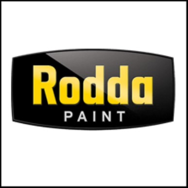 Rodda Paint box