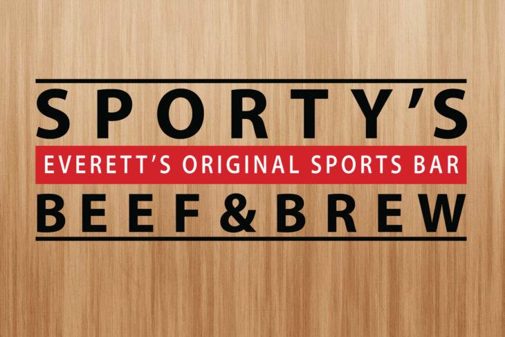 SPORTY PA Logo