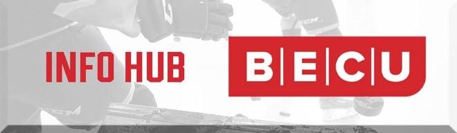 Info hub BECU