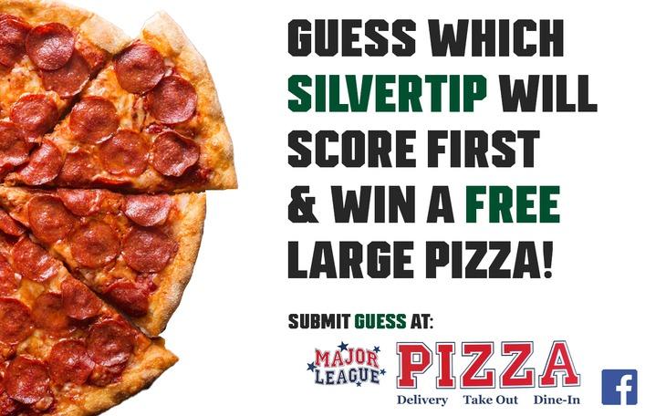 Major League Pizza slide