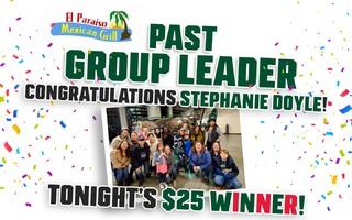 328 El Paz GRP Leader Stephanie Doyle