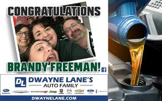 0324 Brandy Freeman