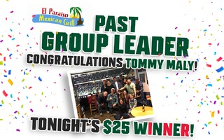 4.28 El Paz GRP Tommy Maly