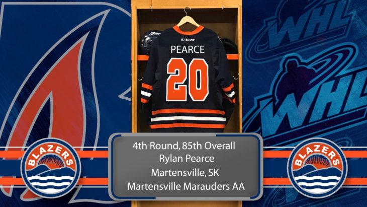 Pearce-Rylan