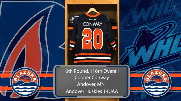 Conway-Cooper