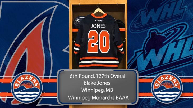Jones-Blake
