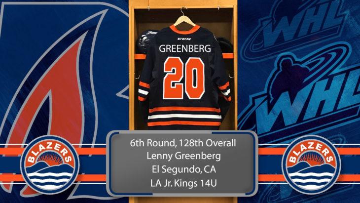 Greenberg-Lenny