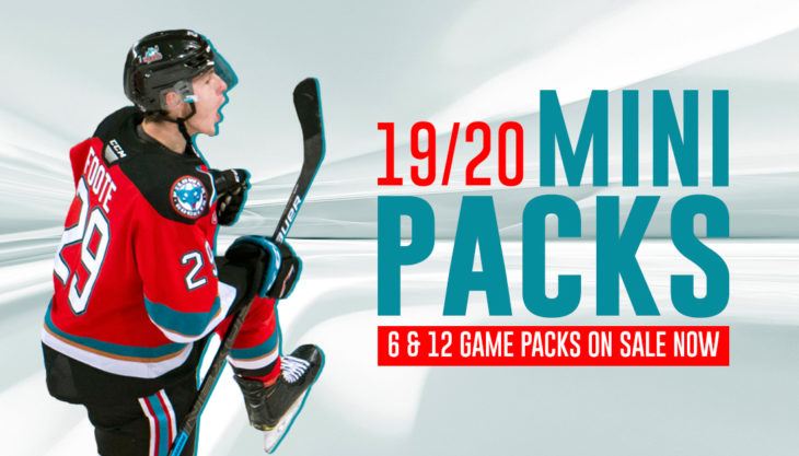 mini packs