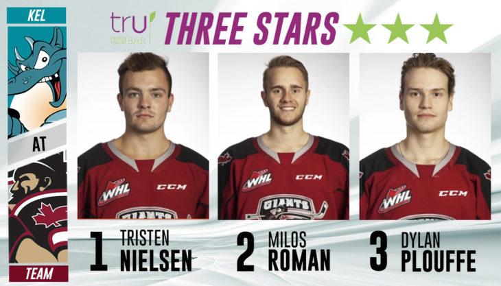 tru frozen three stars new background