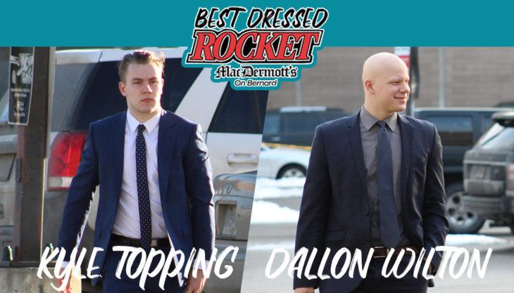 TOPPING VS WILTON