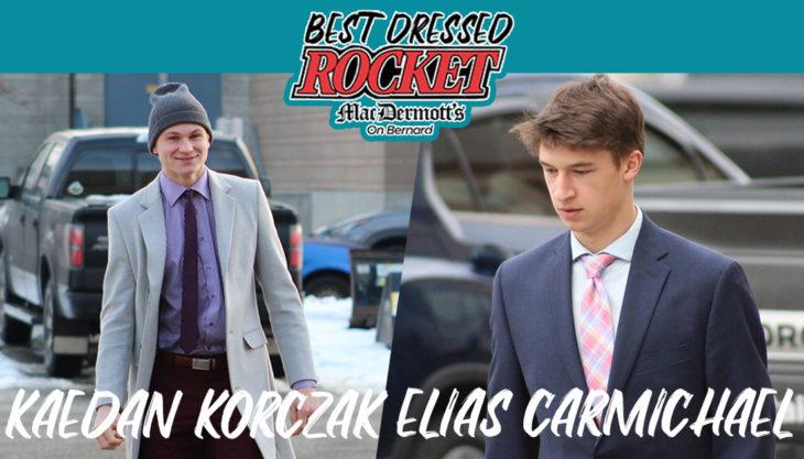 KORCZAK VS CARMICHAEL