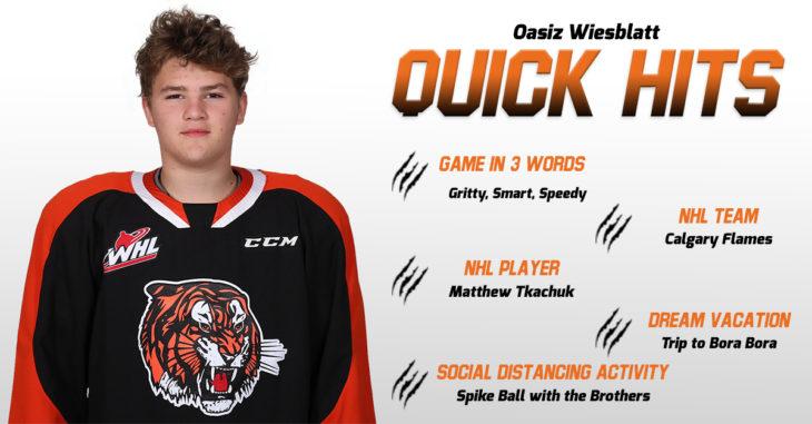Quick Hits - Oasiz