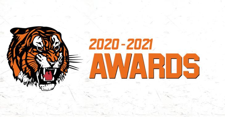 2020-2021 awards