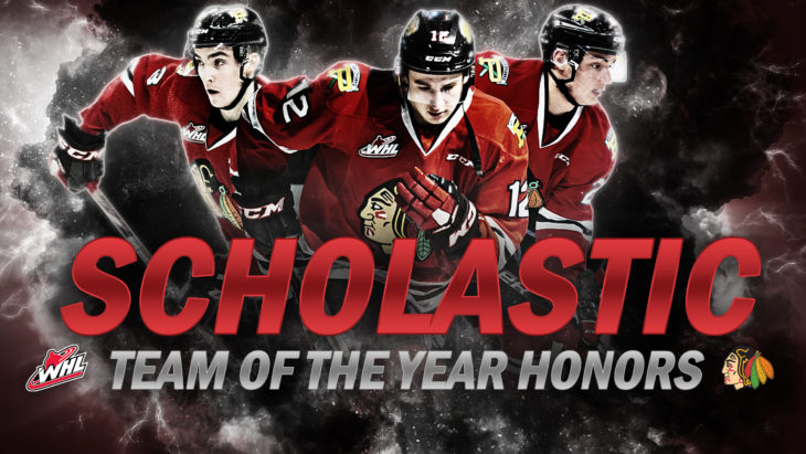 Award-Scholastic