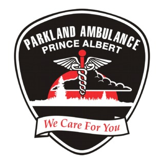 Parkland Ambulance