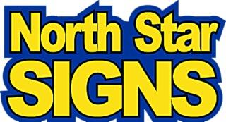 North Star Signs