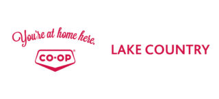 You're At Home LCC horizontal red