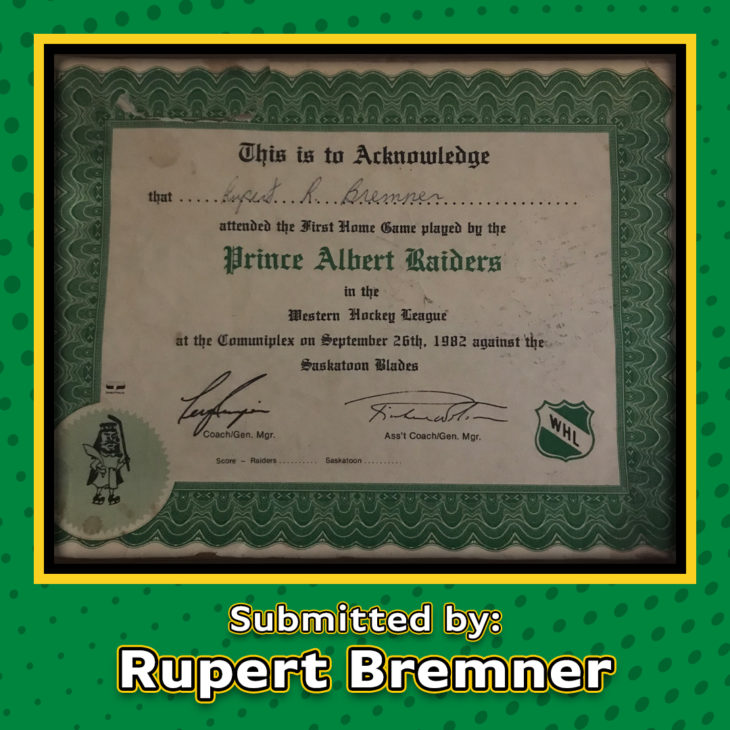 Flashback Friday Bremner V2