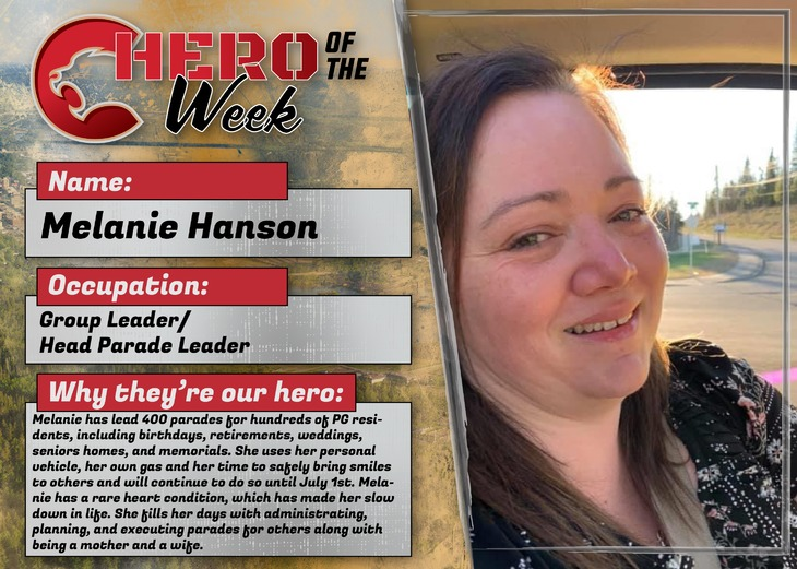 Hero of the Week-Melanie Hanson-01