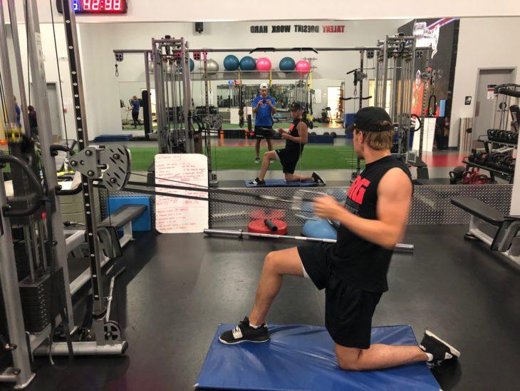 Davis Workout2