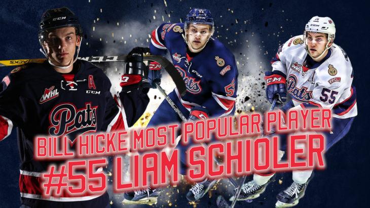 Most Popular Player- Schioler