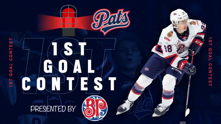 First Goal Contest Boston Pizza