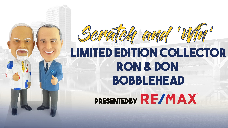 Ron & Don