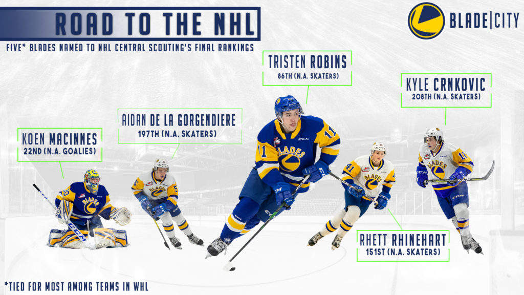 Road to NHL