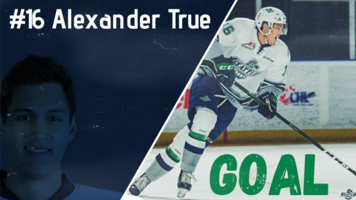 Alexander True