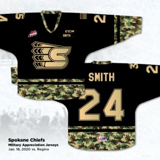 2020 Military Jersey Reveal 1x1