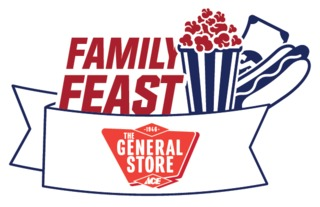 Family Feast Logo GENERAL STORE