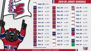 20191002 Jersey Schedule 16x9