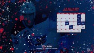 JAN 2019-20 Wallpapers Desktop